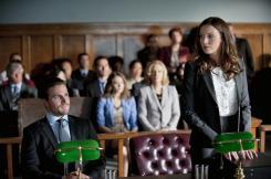 Imagen del quinto episodio de la primera temporada de Arrow