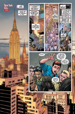 Avenging Spider-Man Annual #1