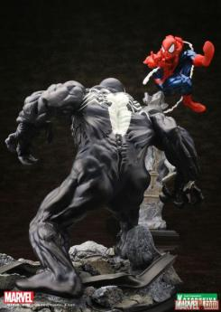 Spider-Man VS Venom 3