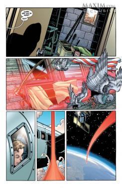 Preview de Action Comics #14