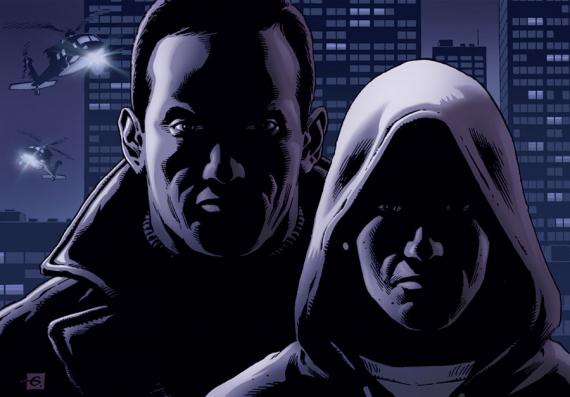The Secret Service de Mark Millar y Dave Gibbons