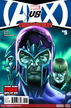 AVX Consequences 5