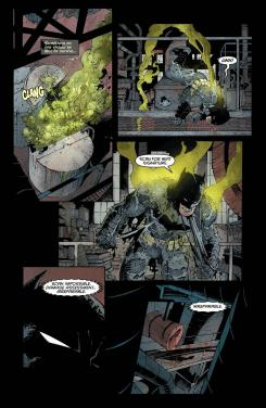 Preview de Batman #14
