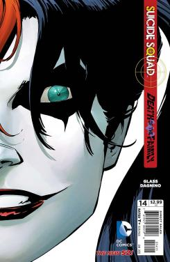 Preview de Suicide Squad #14