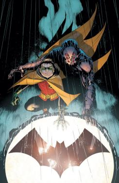Batman y Robin #2