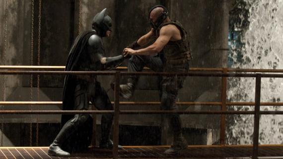 Imagen de The Dark Knight Rises / El Caballero Oscuro: La Leyenda Renace (2012)