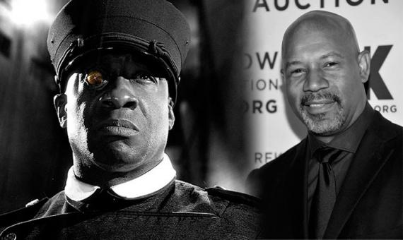 Dennis Haysbert sustituiría a Michael Clarke Duncan como Manute en Sin City: A Dame to Kill For (2013)