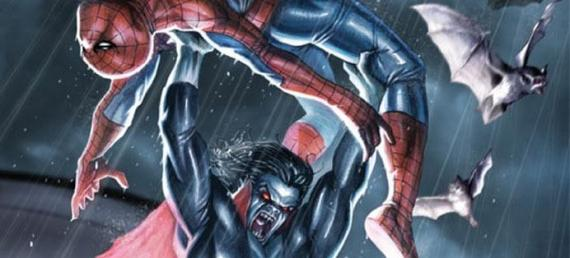 Amazing Spider-Man 699.1 Banner