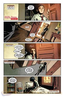Amazing Spider-Man 699.1 Preview 4
