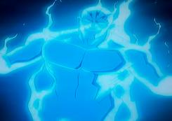 Electro Ultimate en Ultimate Spider-Man
