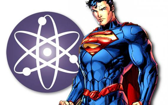"Documental ""The Science of Superman"""