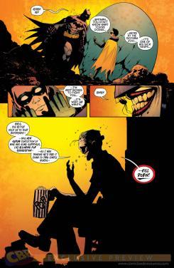 Batman and Robin #16