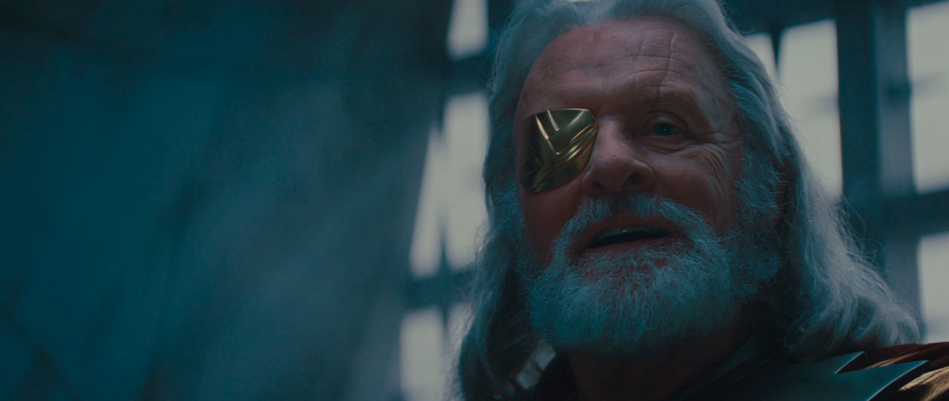 Cine Anthony Hopkins habla de Thor The Dark World ya ha