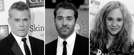 Ray Liotta, Juno Temple y Jeremy Piven se unen a Sin City: A Dame To Kill For (2013)