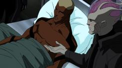 Young Justice 2x13: The Fix