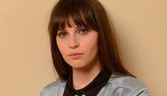 Felicity Jones confirma su incorporación a The Amazing Spider-Man 2