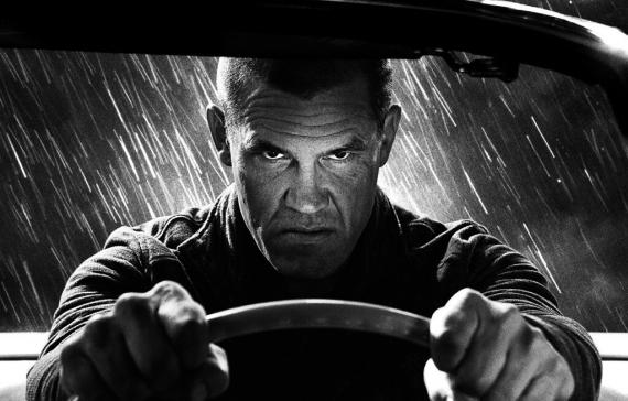 Imagen de Sin City: A Dame to Kill For (2013), Josh Brolin como Dwight