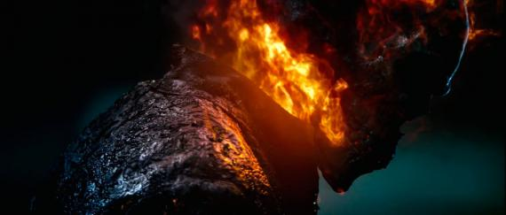 Captura del trailer de Ghost Rider: Spirit of Vengeance