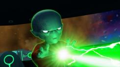 Green Lantern: The Animated Series 1x24: Starred