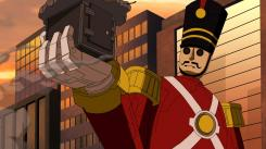 Young Justice 2x18: Intervention