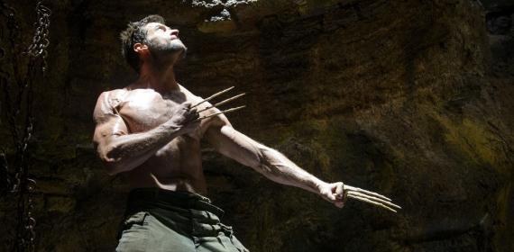 Imagen de The Wolverine / Lobezno Inmortal (2013)