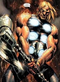 The Ultimates Thor