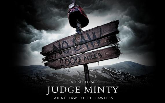 Fan-Film Judge Minty