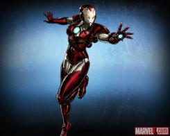 Iron Man 3 en Avengers Alliance