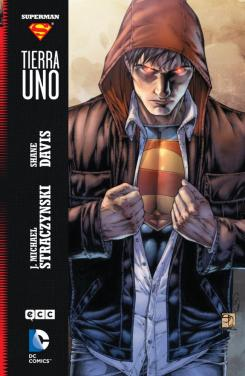 Superman: Tierra Uno Vol.1