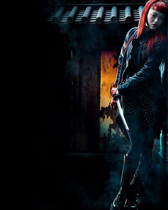 Imagen promocional de Lobezno Inmortal (2013)