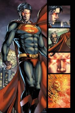 Superman: Tierra Uno Vol.2