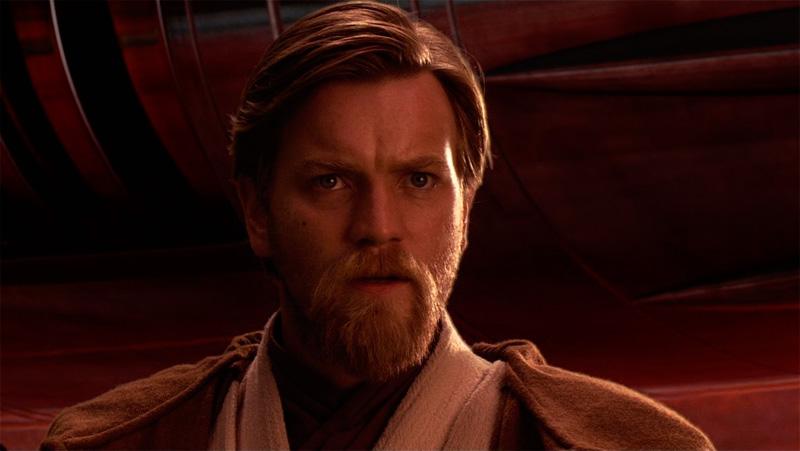 Imagen de Star Wars: Episodio III - La venganza de los Sith (2005), Obi-Wan Kenobi
