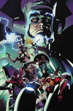 Cataclysm: The Ultimates Last Stand #1