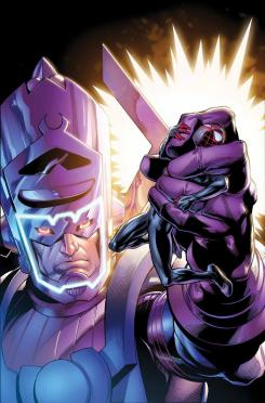 Cataclysm: The Ultimates Last Stand #2