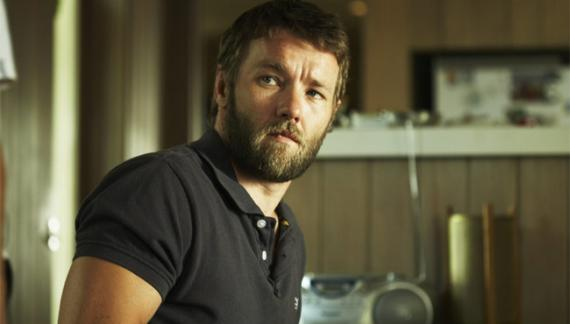 Joel Edgerton en negociaciones para ser Themosticles en 300: Battle of Artemisia