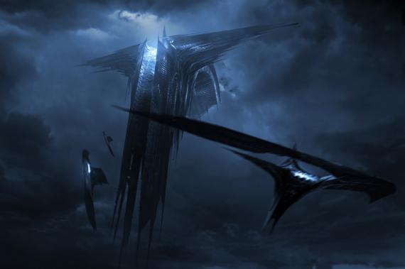 Imagen de Thor: El Mundo Oscuro (2013)