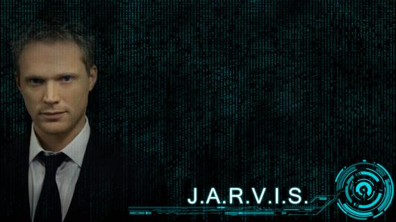 Paul Bettany es JARVIS