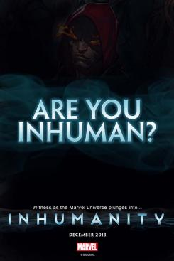 Are you Inhuman? - Teaser