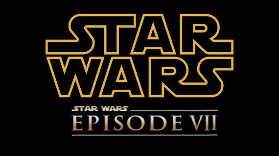 Fan Logo Star Wars EPISODE VII