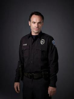 Imagen promocional de la segunda temporada de Arrow