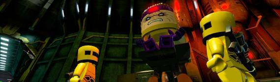 Imagen del juego LEGO Marvel Super Heroes (2013)