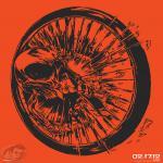 Promo art de Ghost Rider: Spirit of Vengeance
