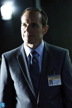 Imagen del episodio 1x07: The Hub, de la serie Marvel's Agents of S.H.I.E.L.D.