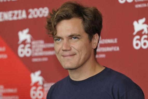 Michael Shannon habla de Man of Steel