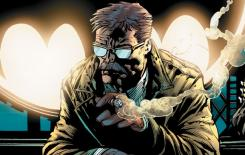 [Curiocómics] Cómics en live-action: James Gordon