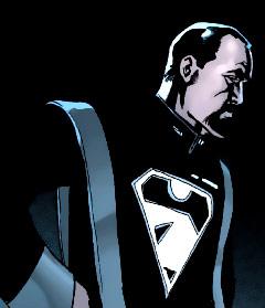El general Zod en los cómics