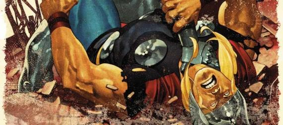 Banner de What if? Age of Ultron #3