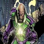 [Curiocómics] Cómics en live-action: Lex Luthor