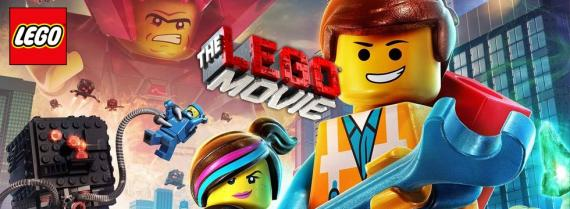 The LEGO Movie: The Videogame (2014)