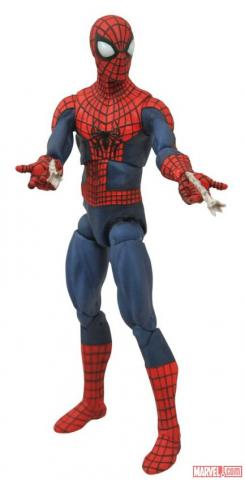 The Amazing Spider-Man de Marvel Select - 3